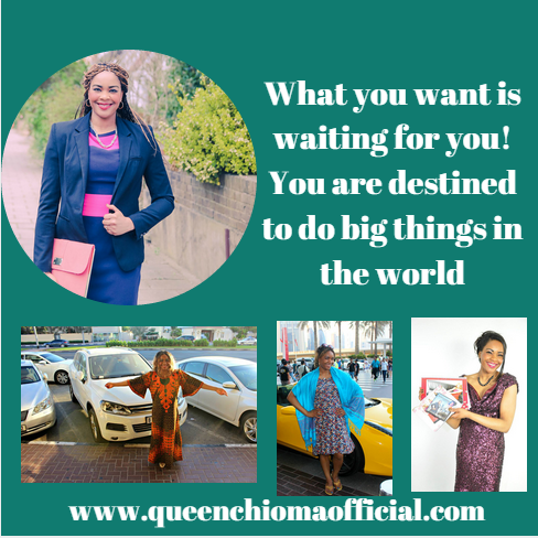 queen chioma1
